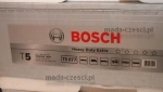 AKUMULATOR BOSCH T5 180Ah 1000A