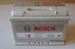 BOSCH 77Ah 780A