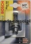 ŻARÓWKA H7 BOSCH 1987301066
